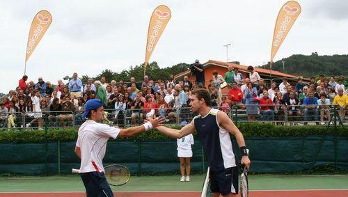 ITF Futures Kiroleta 'Bakio Udala Saria'