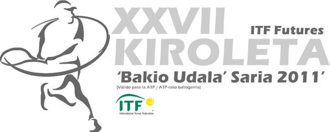 XXVII Open Kiroleta