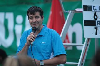 XVII Open Kiroleta, homenaje a Mike Urrutia
