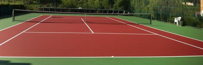 Open femenino en Bakio
