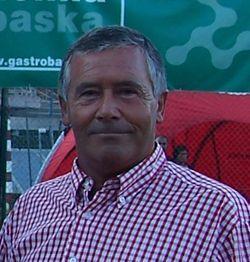 José Ignacio Greño
