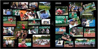 XXX Años del Open Kiroleta
