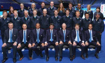Jaume Campistol y Nacho Forcadell integran el equipo arbitral del Masters de Londres