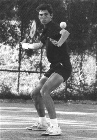 Igor Del Busto tenista
