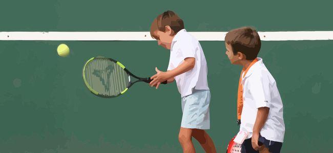 clinic tenis bakio
