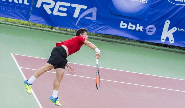 Ortega vigente campeon