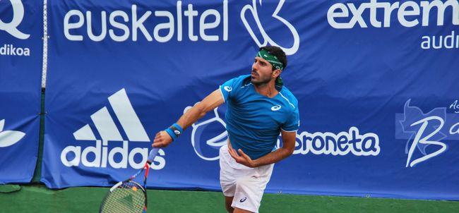 Sergio Gutierrez Ferrol 230 ATP