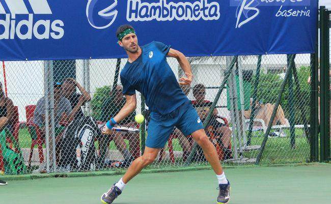 Sergio Gutierrez Ferrol en Bakio