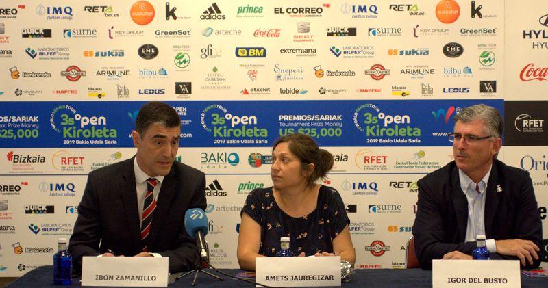 presentación 35º open kiroleta