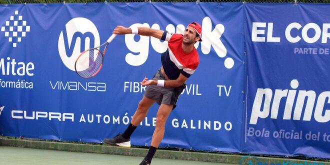 Adrián Menéndez - Open Kiroleta