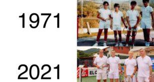 final dobles kiroleta 50 años después
